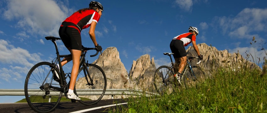 Cycling training, cycling workouts - SOULO TV